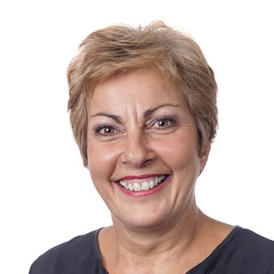 Alison Wyndham