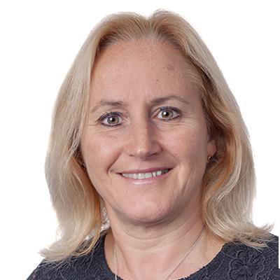 Debbie Hagland