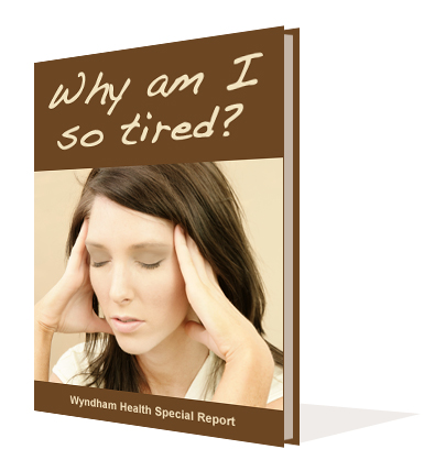 Why am I so Tired ?
