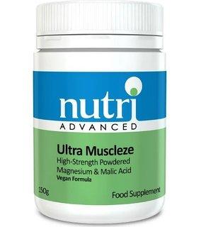 Ultra Muscleze
