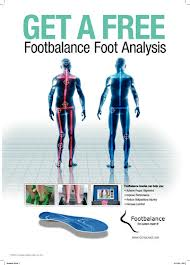 Footbalance free analysis