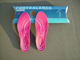 Footbalance pink