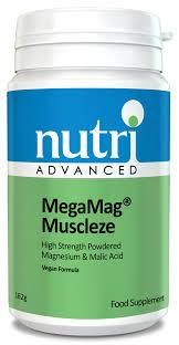 MegaMag Muscleze