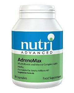 Nutri Adrenomax