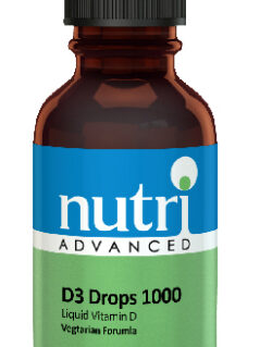 Nutri Drops 1000