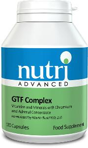 Nutri GTF Complex