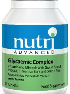 Nutri Glycaemic Complex