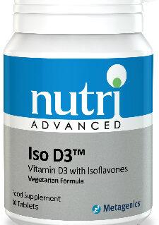Nutri ISO D3