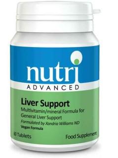Nutri Liver Support