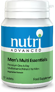 Nutri Multi Essentials Mens