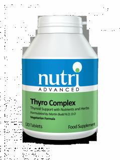 Nutri Thyro Complex
