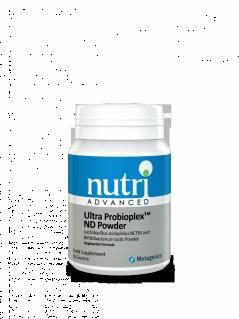 Nutri Ultra Probioplex Powder ND