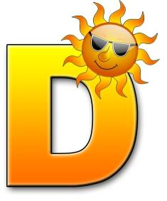 Vitamin d deficiency linked to ibs wyndham health vitamin d is the sunshine vitamin and certainly with all the rain we have had over the last few months we have had very little vitamin d so it is really sciox Image collections