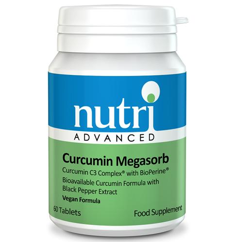 Curcumin-Megasorb