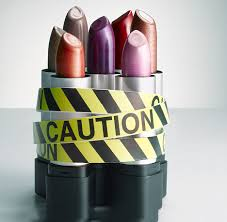 Chemicals in Make-up