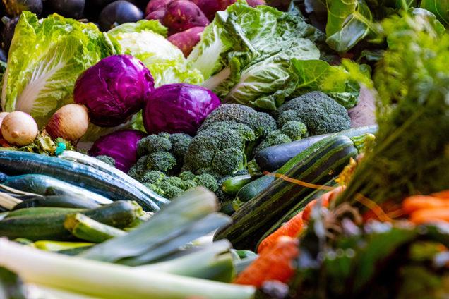 How An Alkaline Diet Supports A Healthy Body - Wyndham Health